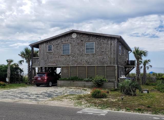 5529 E Beach Drive, Oak Island, NC 28465 (MLS #100220738) :: Lynda Haraway Group Real Estate