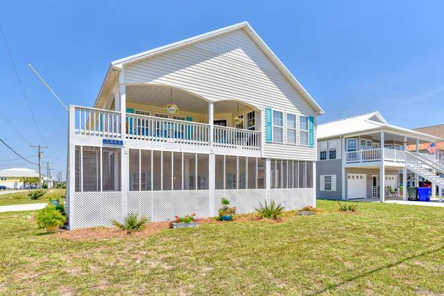 2005 N New River Drive, Surf City, NC 28445 (MLS #100220777) :: The Keith Beatty Team
