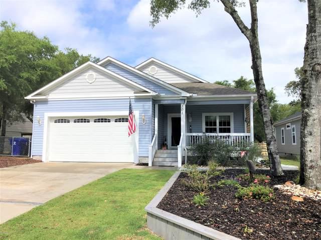 101 NE 38th Street, Oak Island, NC 28465 (MLS #100220785) :: Lynda Haraway Group Real Estate