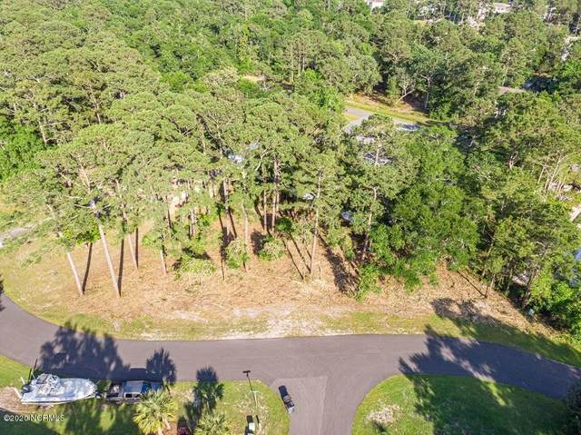 8965 Landing Drive SW, Sunset Beach, NC 28468 (MLS #100220787) :: Liz Freeman Team