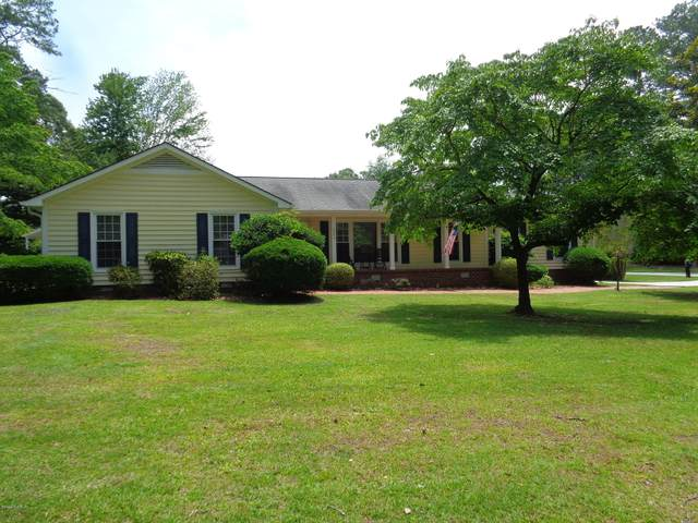 3900 Canterbury Road, Trent Woods, NC 28562 (MLS #100220791) :: Donna & Team New Bern