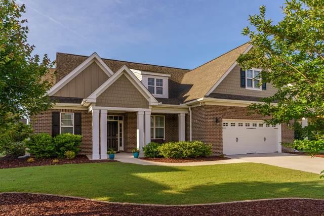 3007 Beachcomber Drive, Southport, NC 28461 (MLS #100220795) :: Lynda Haraway Group Real Estate
