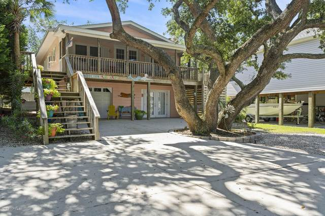 140 NE 2nd Street, Oak Island, NC 28465 (MLS #100220817) :: Lynda Haraway Group Real Estate