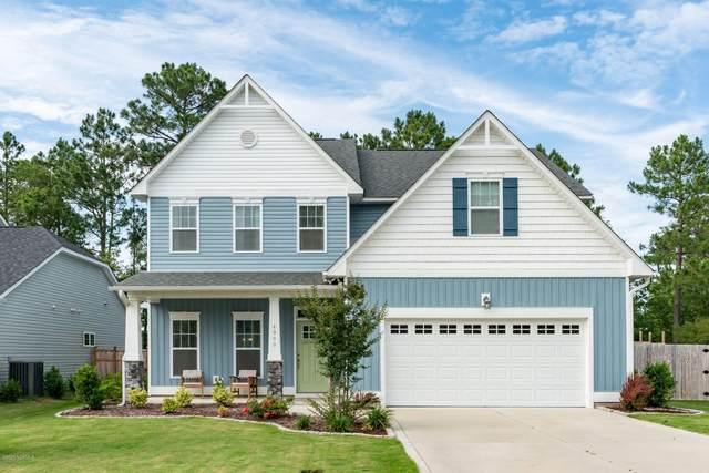 4900 Big Gum Road, Wilmington, NC 28411 (MLS #100220840) :: Courtney Carter Homes