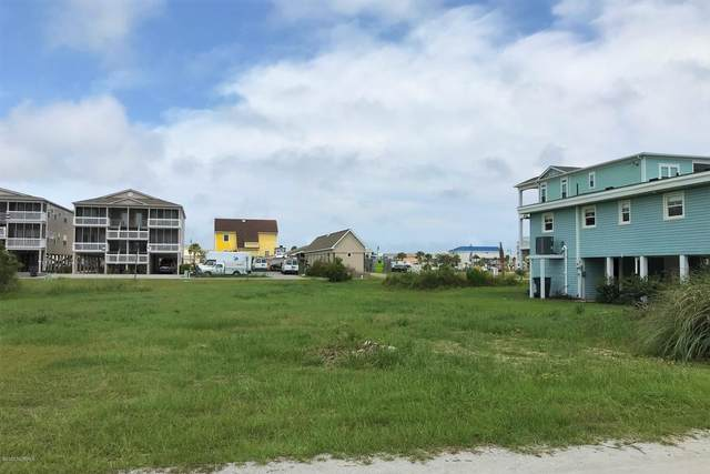 427 28th Street, Sunset Beach, NC 28468 (MLS #100220855) :: Lynda Haraway Group Real Estate