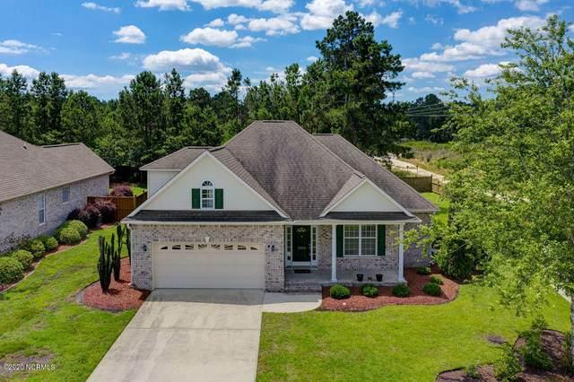 1002 Wellstone Court, Leland, NC 28451 (MLS #100220861) :: Lynda Haraway Group Real Estate