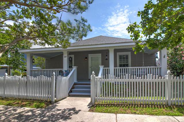1211 Shepard Street, Morehead City, NC 28557 (MLS #100220877) :: The Bob Williams Team