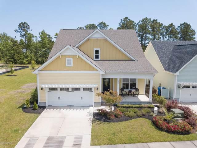 162 Twining Rose Lane, Holly Ridge, NC 28445 (MLS #100220886) :: Lynda Haraway Group Real Estate