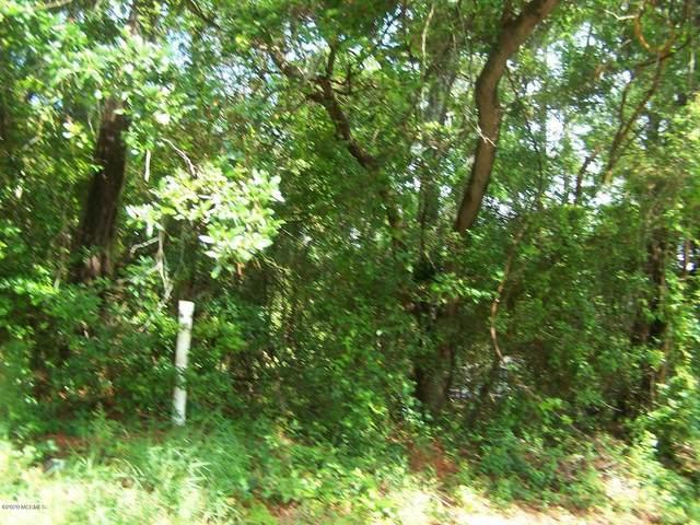 101 SE 44th Street, Oak Island, NC 28465 (MLS #100220902) :: Donna & Team New Bern