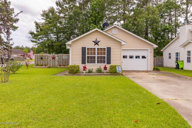 3501 Elizabeth Avenue, New Bern, NC 28562 (MLS #100220926) :: Donna & Team New Bern