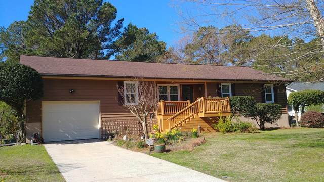 713 Plantation Drive, New Bern, NC 28562 (MLS #100220956) :: Donna & Team New Bern