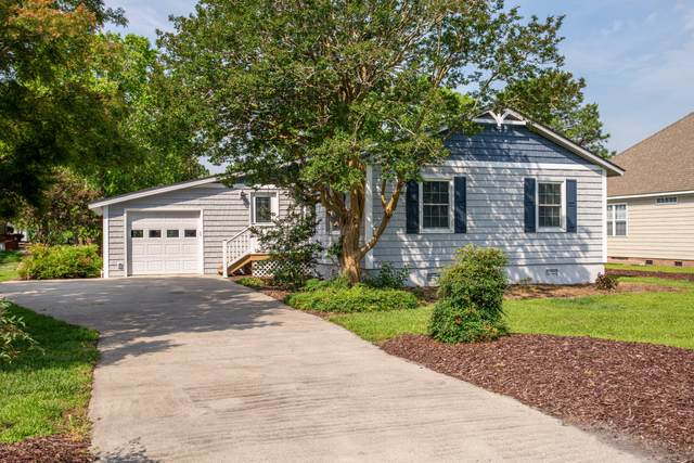 6106 Castleton Court, New Bern, NC 28560 (MLS #100220974) :: Donna & Team New Bern