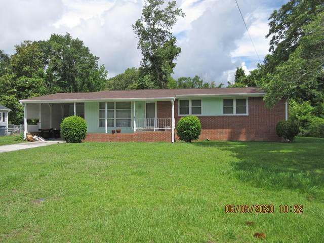 825 Barn Street, Jacksonville, NC 28540 (MLS #100220988) :: Donna & Team New Bern