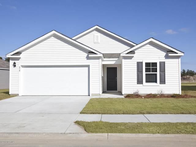 4 Hope Creek Drive Lot 4, Hampstead, NC 28443 (MLS #100220989) :: Donna & Team New Bern