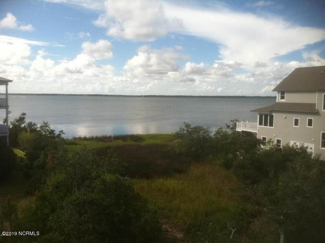 407 Sea Isle W Drive, Indian Beach, NC 28512 (MLS #100221006) :: The Bob Williams Team