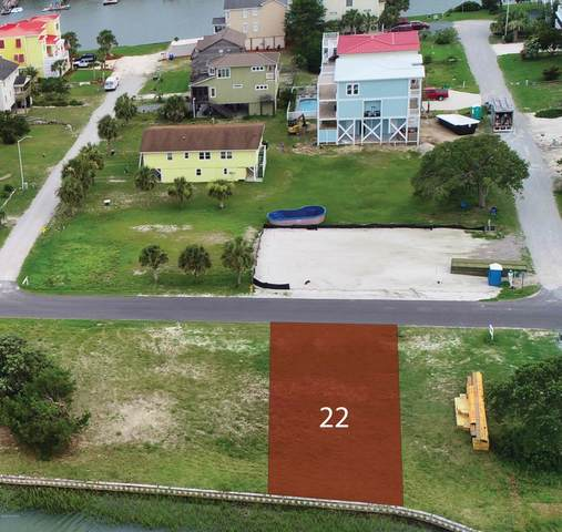 1411 N Shore Drive, Sunset Beach, NC 28468 (MLS #100221009) :: Donna & Team New Bern