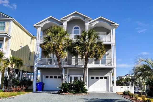 2 Cumberland Street, Ocean Isle Beach, NC 28469 (MLS #100221013) :: Donna & Team New Bern