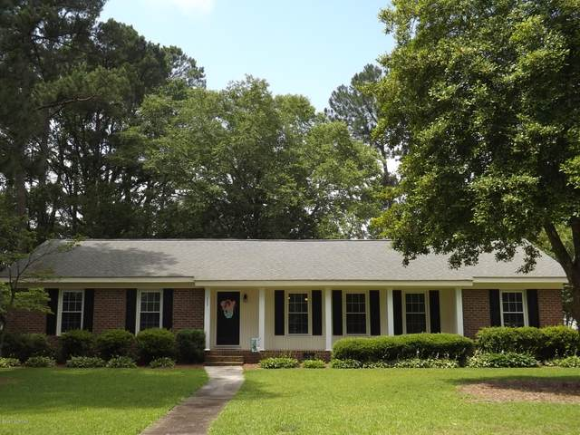 111 Best Drive, Lumberton, NC 28358 (MLS #100221026) :: The Keith Beatty Team