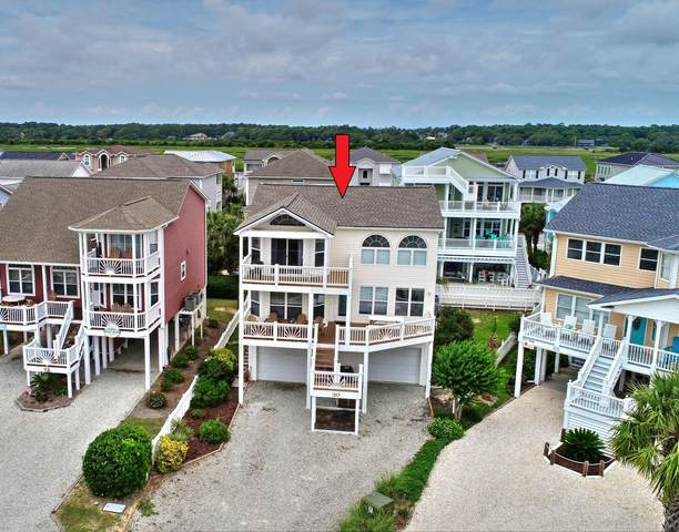 30 Private Drive, Ocean Isle Beach, NC 28469 (MLS #100221033) :: RE/MAX Essential