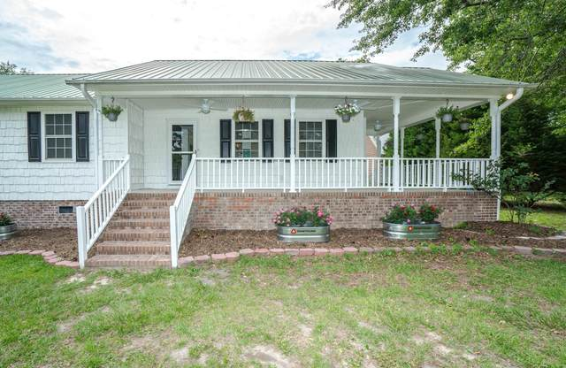 451 Colonial Landing Road SE, Bolivia, NC 28422 (MLS #100221037) :: Castro Real Estate Team