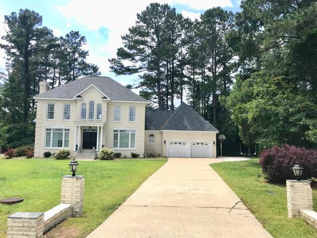 2004 Hydes Corner, Trent Woods, NC 28562 (MLS #100221096) :: Stancill Realty Group