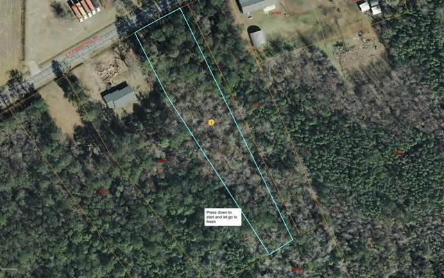269 E Pleasant Hill Road, Pink Hill, NC 28572 (MLS #100221131) :: Courtney Carter Homes