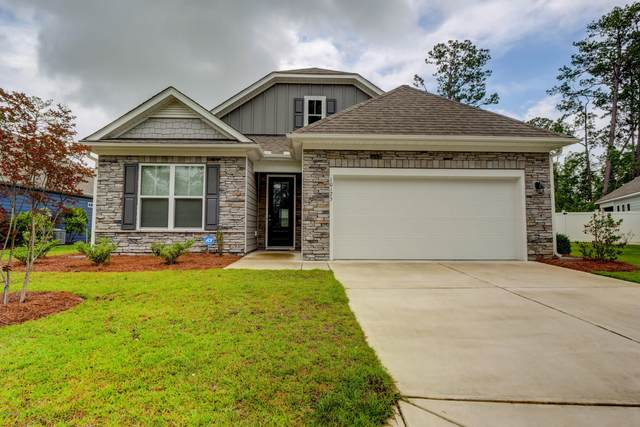 10175 Twickenham Court SE, Leland, NC 28451 (MLS #100221249) :: Vance Young and Associates