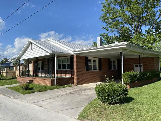 824 Bloomfield Street, New Bern, NC 28560 (MLS #100221280) :: CENTURY 21 Sweyer & Associates