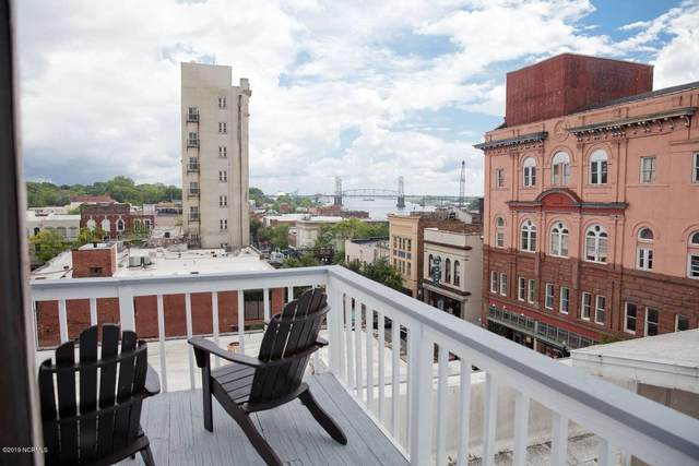 30 N Front Street 1, 2, 3, Wilmington, NC 28401 (MLS #100221316) :: Vance Young and Associates