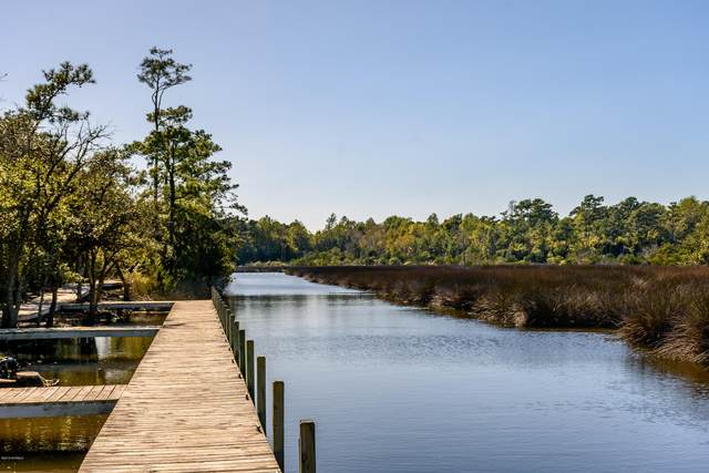 128 Marina Wynd Way, Sneads Ferry, NC 28460 (MLS #100221365) :: The Keith Beatty Team