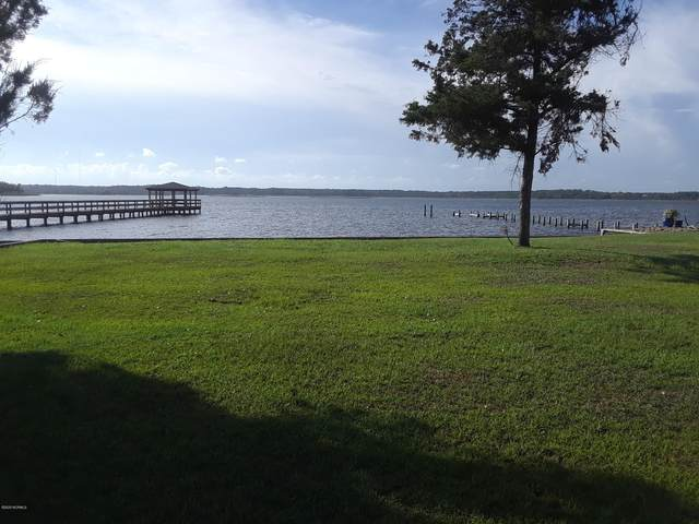 Lot 4 Osprey Drive, North Topsail Beach, NC 28460 (MLS #100221457) :: Castro Real Estate Team