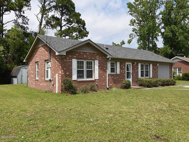 4637 Manchester Drive, Wilmington, NC 28405 (MLS #100221540) :: Berkshire Hathaway HomeServices Hometown, REALTORS®