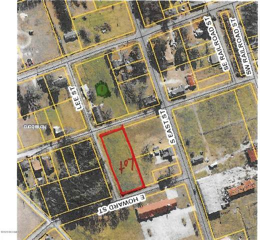 1 E Lee Street, Roseboro, NC 28382 (MLS #100221568) :: Courtney Carter Homes