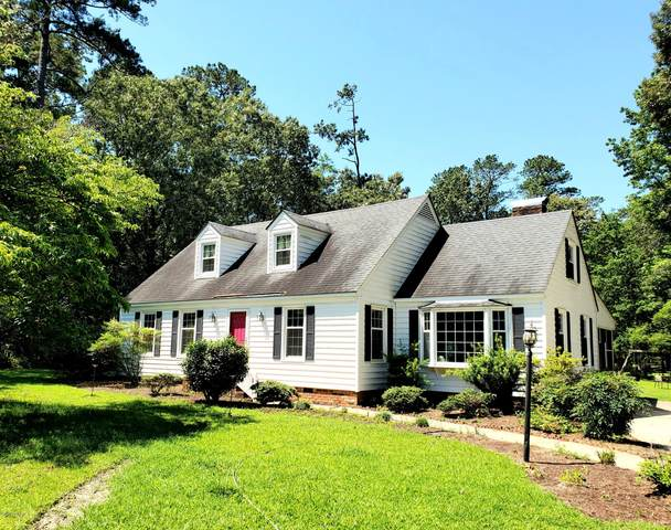 212 Fairway Drive, Washington, NC 27889 (MLS #100221579) :: Stancill Realty Group