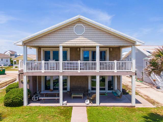 309 Glenn Street, Atlantic Beach, NC 28512 (MLS #100221581) :: Carolina Elite Properties LHR