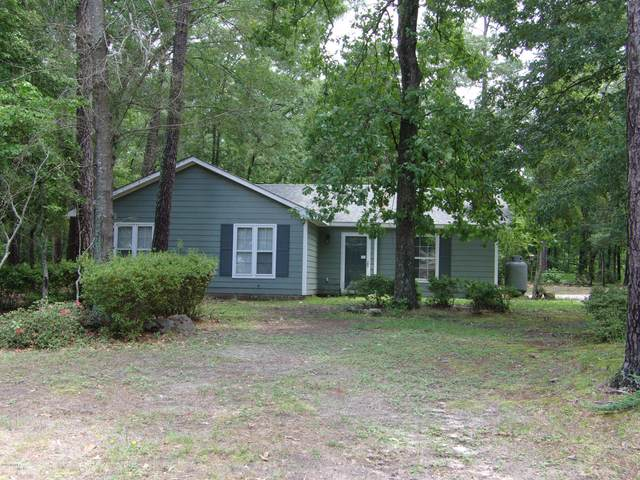 11801 Cypress Drive, Laurinburg, NC 28352 (MLS #100221632) :: The Keith Beatty Team