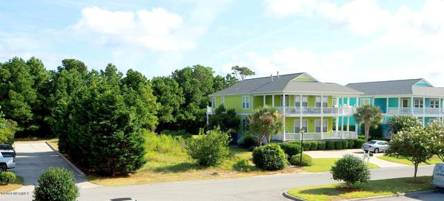 4820 O'quinn Boulevard SE, Southport, NC 28461 (MLS #100221655) :: Thirty 4 North Properties Group