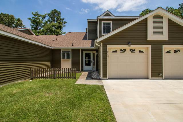 103 Cedarwood Village, Morehead City, NC 28557 (MLS #100221657) :: RE/MAX Elite Realty Group
