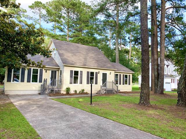 3305 Tack House Road, Trent Woods, NC 28562 (MLS #100221662) :: Coldwell Banker Sea Coast Advantage
