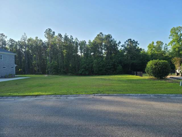 Lot 65 Navigator Drive, Hampstead, NC 28443 (MLS #100221666) :: CENTURY 21 Sweyer & Associates