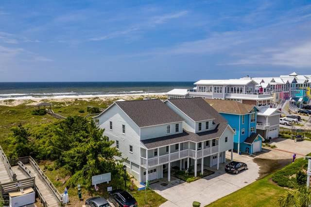 300 Ocean Boulevard Ext, Atlantic Beach, NC 28512 (MLS #100221720) :: Stancill Realty Group