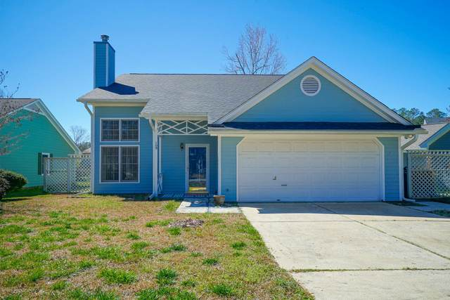 109 S Forest Drive, Havelock, NC 28532 (MLS #100221721) :: Courtney Carter Homes
