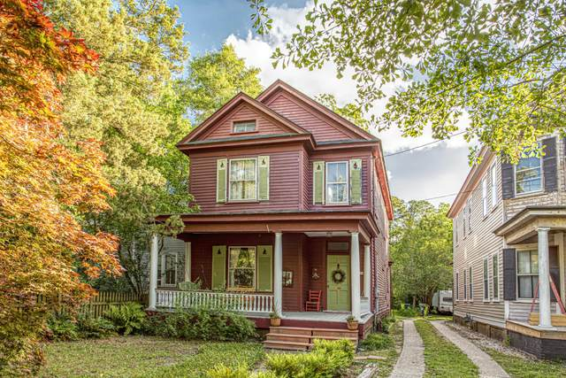 1209 National Avenue, New Bern, NC 28560 (MLS #100221740) :: Courtney Carter Homes