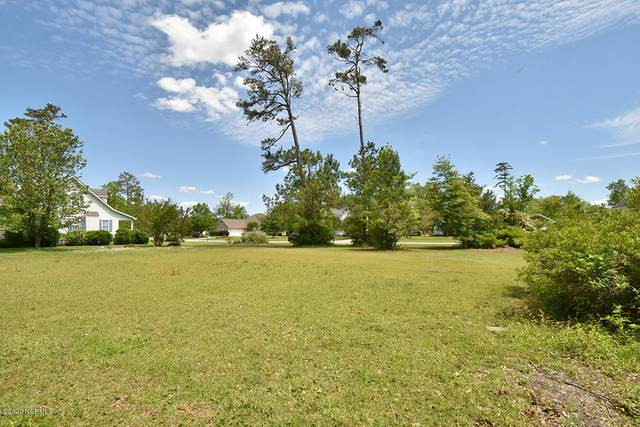 129 Tiffany Way, Beaufort, NC 28516 (MLS #100221829) :: Great Moves Realty