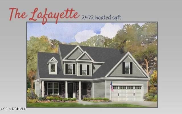 104 Northern Pintail Place, Hampstead, NC 28443 (MLS #100221850) :: Carolina Elite Properties LHR