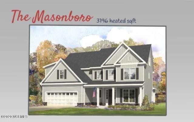 214 Bachmans Trail, Hampstead, NC 28443 (MLS #100221858) :: Carolina Elite Properties LHR