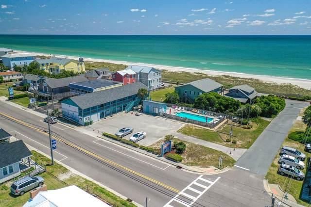 310 Fort Fisher Boulevard N, Kure Beach, NC 28449 (MLS #100221871) :: RE/MAX Essential