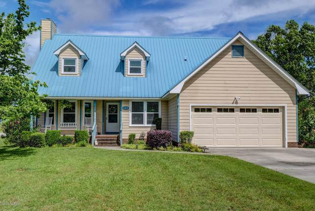 123 Gemstone Drive, Sneads Ferry, NC 28460 (MLS #100221890) :: The Tingen Team- Berkshire Hathaway HomeServices Prime Properties