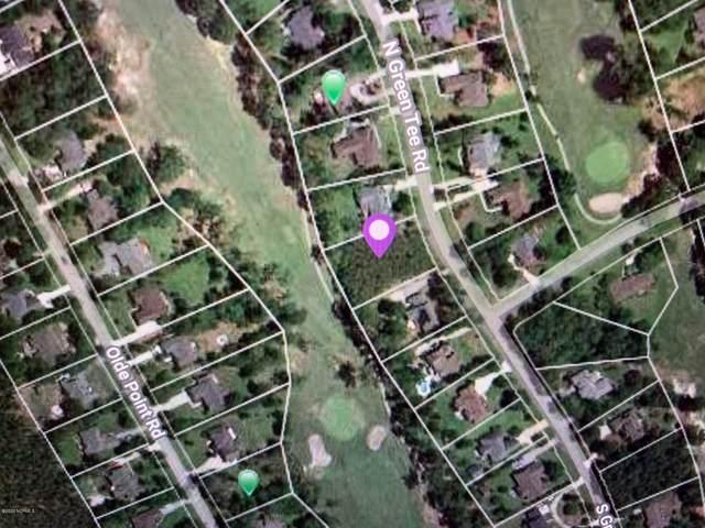 702 N Green Tee Road, Hampstead, NC 28443 (MLS #100221902) :: Thirty 4 North Properties Group