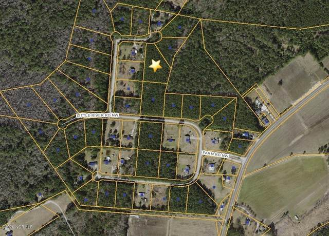 1626 Linden Lane NW, Ash, NC 28420 (MLS #100221913) :: Courtney Carter Homes